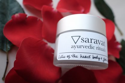 Lotus of the Heart Body & Face Cream